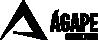 Logotipo Ágape Assessoria